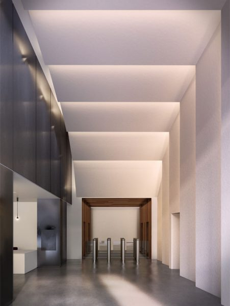 MAX Architects project 25 Wilton road
