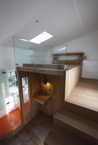 MAX Architects project Micro House